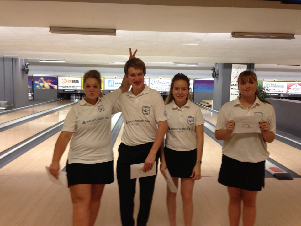 Copenhagen Youth Open 2013